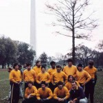 LSU Rugby: The Maryland Moon – November 1971