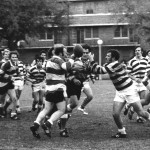 Tulane RFC Photos