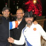 RWC 2015 All About Meeting New Best Friends